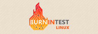 Download BurnInTest Standard edition V9.0 (32 & 64 bit)