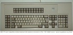 IBM 3179-compatible 122-key