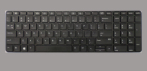 HP 450 Series Lapatop keyboard