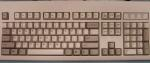 Wyse model KU-8933 USB keyboard.