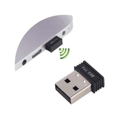 PassMark WirelessMon - Wireless 802 11 WiFi monitoring software
